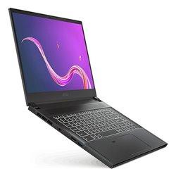 "Notebook MSI Creator 15-062ES 15,6"" i7-10875H 64 GB RAM 2 TB SSD Nero"
