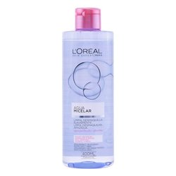 "Agua Micelar L'Oreal Make Up ""400 ml"""