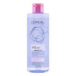 "Micellares Wasser L'Oreal Make Up ""400 ml"""