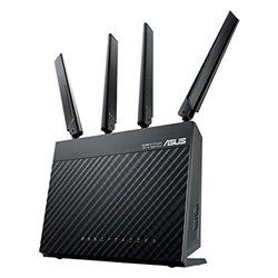 Router Senza Fili Asus NROINA0208 2.4 GHz 5 GHz 4G LTE