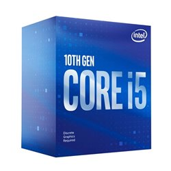 Processore Intel Core™ i5-10400F 4.10 GHz 9 MB