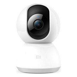Fotocamera IP Xiaomi Mi Home Security Camera 360º WiFi Bianco