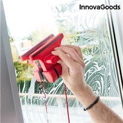 InnovaGoods Magnetischer Fensterreiniger