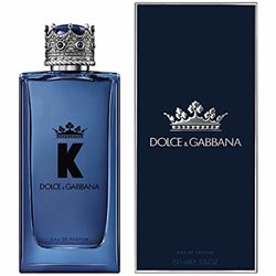 Profumo Uomo K By Dolce & Gabbana EDP 100 ml