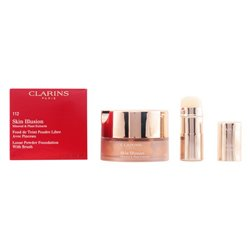 Fondo de Maquillaje Clarins 67700