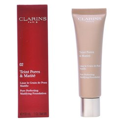 Clarins Foundation 9459