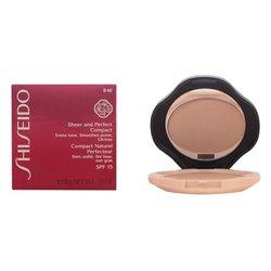 Maquillaje Compacto Shiseido 420