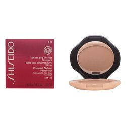 Shiseido Compact Make Up 420