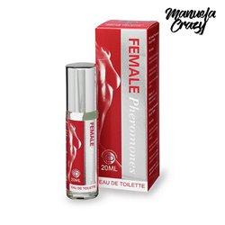 Perfume Erótico Cp Female Pheromones 11510004 (20 ml)