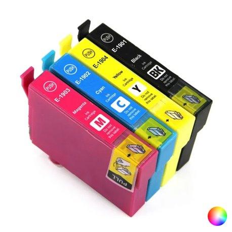 Cartuccia d'inchiostro compatibile Inkoem M-T603XL Ciano
