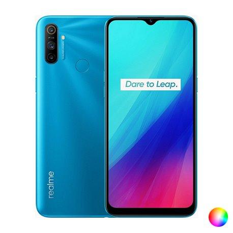 """Smartphone Realme C3 6,5"""" Octa Core 3 GB RAM 64 GB Azzurro"""