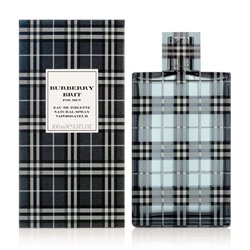 "Perfume Hombre Brit For Men Burberry EDT ""30 ml"""