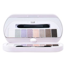Paleta de Sombras de Olhos Bourjois 801021