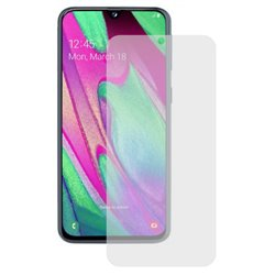 Protettore Schermo per Cellulare Samsung Galaxy A50 KSIX Extreme 2.5D