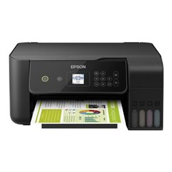 Stampante Multifunzione Epson EcoTank ET-2720 33 ppm WiFi Nero