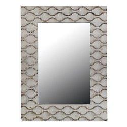 Specchio da parete Safira Mdf (59 X 79 x 2 cm)