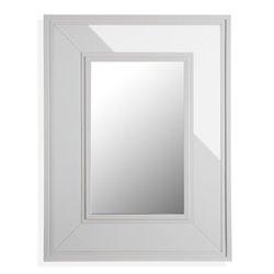 Specchio da parete Sion Bianco (82 X 62 x 2 cm)