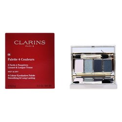 Paleta de Sombras de Ojos Clarins 29038