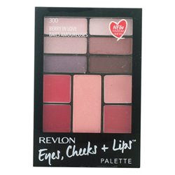 Eye Shadow Palette Palette Revlon 39019