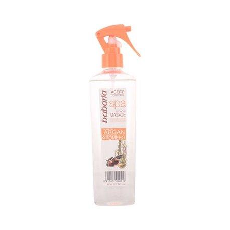 Aceite Corporal Esencial Spa Babaria (300 ml)