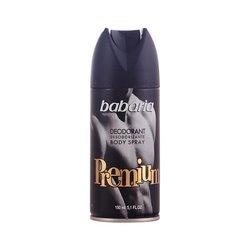 Desodorante en Spray Men Premium Babaria (150 ml)