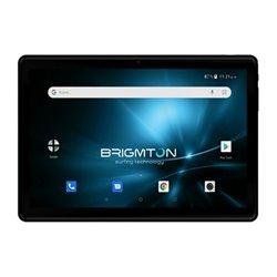 "Tablet BRIGMTON BTPC-1023OC4G-N 10"" Octa Core 2 GB RAM 32 GB Nero"