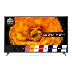 "Smart TV LG 75UN85006 75"" 4K Ultra HD LED WiFi AI ThinQ Nero"