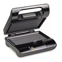 Grill a Contatto Princess Grill Compacto 117000 700W Nero