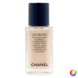 Base per Trucco Fluida Les Beiges Chanel (30 ml) br32 30 ml