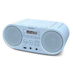 Radio CD Sony ZS-PS50 Azzurro