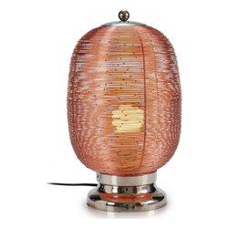 Lampe de bureau Métal Cuivre Métal (22 x 36 x 22 cm)