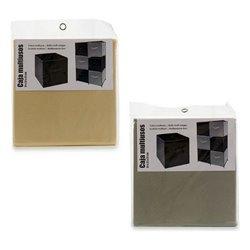 Boîte pliante (31 x 31 x 31 cm) Polyvalents