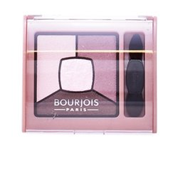 "Eye Shadow Palette Smoky Stories Bourjois ""9 - Faux Blancs - 3,2 g"""