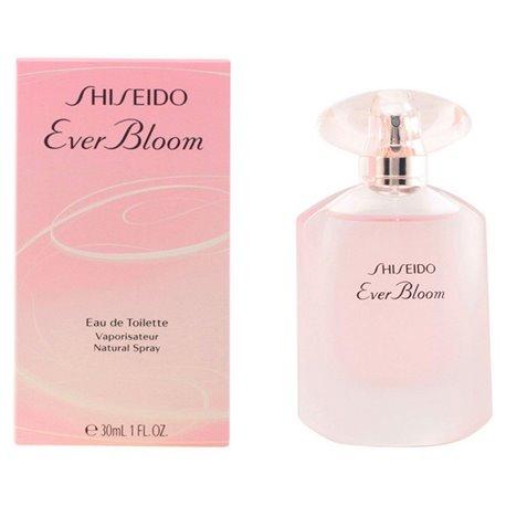 """Women's Perfume Ever Bloom Shiseido EDT """"50 ml"""""""