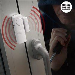 Alarma Inalámbrica para Puertas y Ventanas Oh My Home