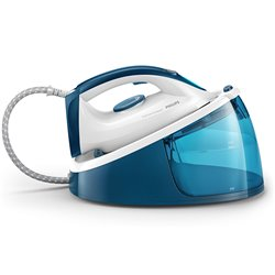 Philips FastCare Compact Steam generator ironblue/white GC6733/20
