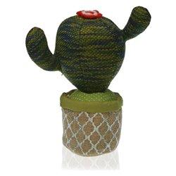 Reggiseno della porta Tessile (12 x 29 x 28 cm) Cactus