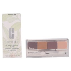 """Eyeshadow All About Shadow Quad Clinique """"03 - Morning Java - 4,8 g"""""""