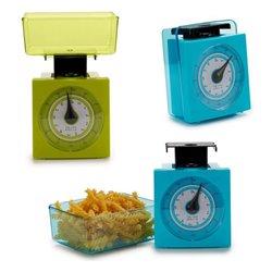 bilancia da cucina 3kg (11 x 20,5 x 14 cm)