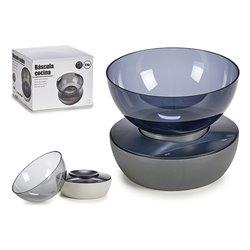 bilancia da cucina (18 x 15 x 18 cm) Digitale