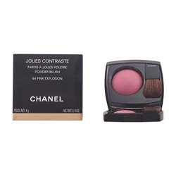 "Fard Joues Contraste Chanel ""64 - Pink Explosion - 4 g"""