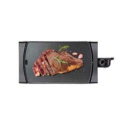 Piastra griglia liscia Taurus Steak Max 2600W