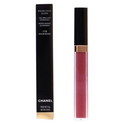 """Brillant à lèvres Rouge Coco Chanel """"756 - Chilly - 5,5 g"""""""