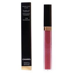 """Brillo de Labios Rouge Coco Chanel """"752 - Bitter Orange - 5,5 g"""""""