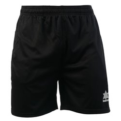 Pantaloncino Luanvi Referee Nero XL