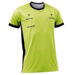 Maglia a Maniche Corte Luanvi Referee S