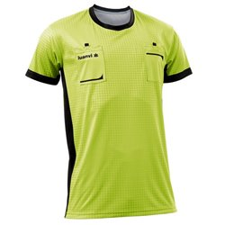 Maglia a Maniche Corte Luanvi Referee XXL