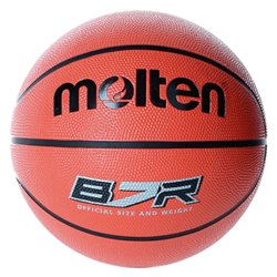 Pallone da Basket Molten B7R2 (Taglia 7)