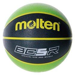 Pallone da Basket Molten Gomma (Taglia 5)