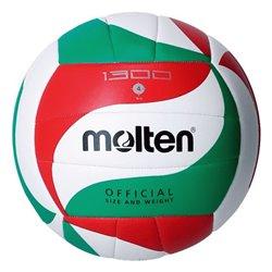 Pallone da Pallavolo Molten V4M1300 PVC (Taglia 4)